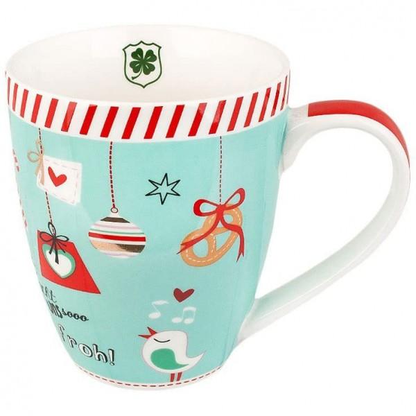 Tasse Weihnachtszeit!